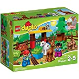 LEGO® DUPLO® Forest: Animals (10582)