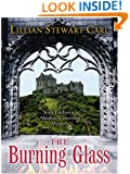 The Burning Glass (Five Star First Edition Mystery)