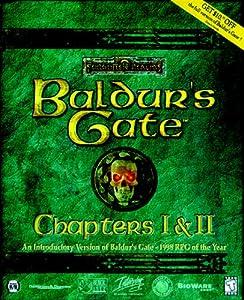 Baldur's Gate Volo's Quest