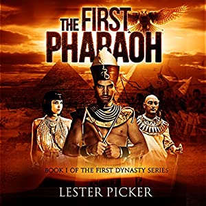 The First Pharaoh Audiobook