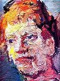 Oskar Kokoschka, 1886-1980: The late work, 1953-1980 : 8 June-21 July 1990, Marlborough Fine Art, London (0900955295) by Kokoschka, Oskar