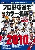 プロ野球選手カラー名鑑 2010 保存版 (NIKKAN SPORTS GRAPH)