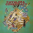 Cavalera Conspiracy - Pandemonium +2 [Japan CD] MICP-11193