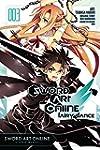 Sword Art Online: Fairy Dance, Vol. 3...