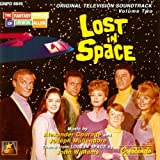 Various Artists Lost in Space Vol. 2