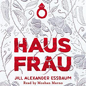 Hausfrau Audiobook