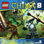 Lego Legends of Chima (H�rspiel 08)
