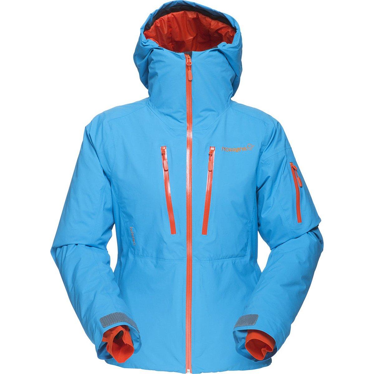Norrona Lofoten Gore-Tex PrimaLoft Jacket Women günstig