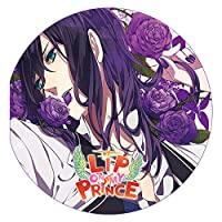 LIP ON MY PRINCE VOL.5 ノリオ ~なまめかしい闇のKISS~出演声優情報
