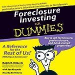 Foreclosure Investing for Dummies | Ralph R. Roberts,Joe Kraynak