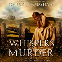 Whispers of Murder: Till Death Do Us Part, Book One (       UNABRIDGED) by Cheryl Bradshaw Narrated by Teri Schnaubelt