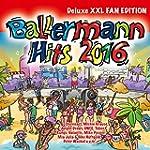 Ballermann Hits 2016 (Deluxe XXL Fan...