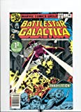 Battlestar Galactica # 1, Vol. 1, 1st Collectors Issue (Comic - 1979) (Vol. 1)