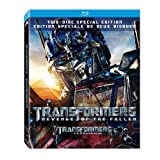 Transformers: Revenge of the Fallen (2-Disc Special Edition) [Blu-ray] (Bilingual)by Shia LaBeouf
