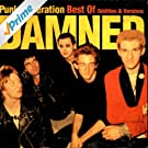 Punk Generation: Best Of The Damned - Oddities & Versions