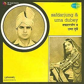 Amazon.com: Haryanvi Folk : Safdarjung And Uma Dubey: Uma Dubey