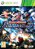 Dynasty Warriors Gundam 3 Game XBOX 360 [UK-Import]