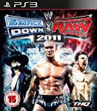 WWE Smackdown vs Raw 2011 (PS3)