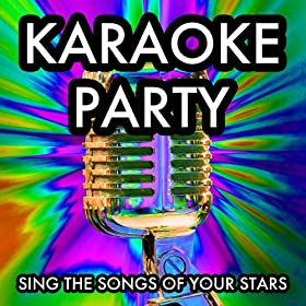 Karaoke Party Highlights, Vol. 38 (Sing the Songs of the Stars)
