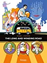 The Long and Widing Road par Pellejero