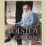 Tolstoy | A N Wilson