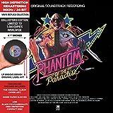 Phantom Of The Paradise - Cardboard Sleeve - High-Definition CD Deluxe Vinyl Replica