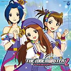 THE IDOLM@STER 2 �uSMOKY THRILL�v