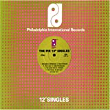 Philadephia International Records 12' Single Collectionby Various Artists