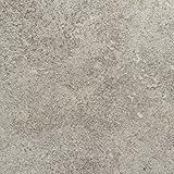 PVC CV Vinyl Bodenbelag Auslegware Steinoptik Marmor grau 200, 300 und 400 cm breit, verschiedene Längen