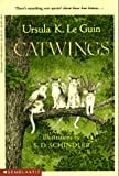 Catwings (Catwings)