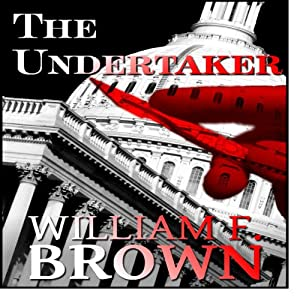The Undertaker Audiobook