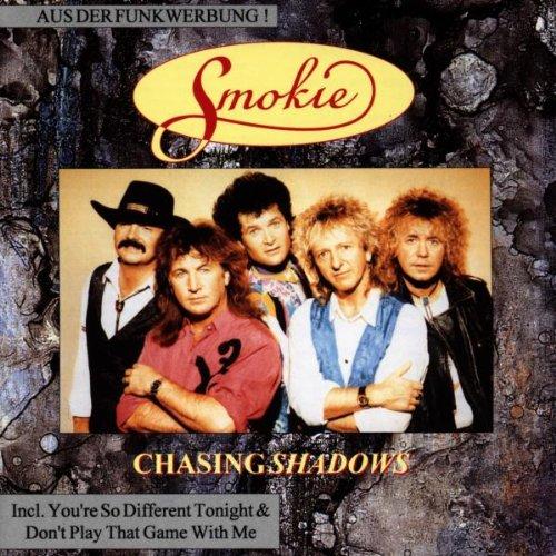 SMOKIE - Chasing Shadows - Zortam Music