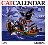 Cal 99 Catcalendar (0764904396) by Kliban, B