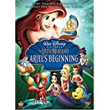 The Little Mermaid: Ariel's Beginning (Bilingual)by Jodi Benson