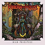 High Priestess by Kobra and the Lotus [Music CD]