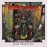 High Priestess by Kobra and The Lotus (2014)