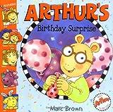 Arthur's Birthday Surprise