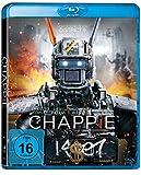 DVD & Blu-ray - Chappie [Blu-ray]