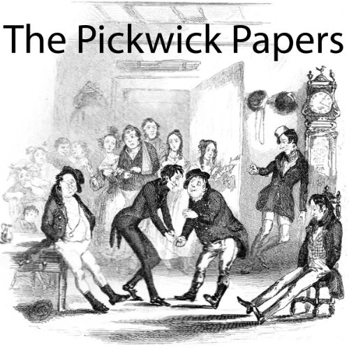A review of charles dickens book the pickwick papers