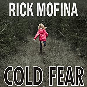 Cold Fear Audiobook