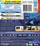 Image de Lady and the Tramp, Diamond Edition [Blu-ray]
