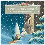 img - for One Snowy Night book / textbook / text book