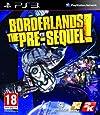 Borderlands: The Pre-sequel! (PS3)
