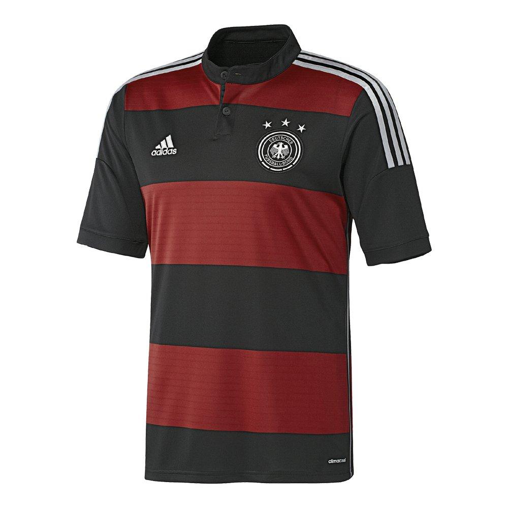 Deutschland Away Trikot 2014