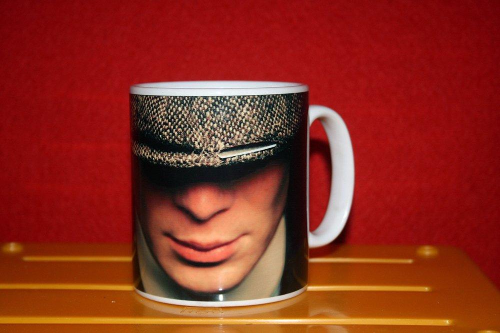 Peaky Blinders - Thomas Shelby - Collectors Mug термокружка emsa travel mug 360 мл 513351
