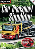 Car Transporter Simulator (PC CD)