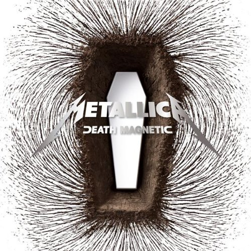 "Post Thumbnail of Metallica - ""Death Magnetic"""