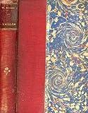 L'Aiglon. Drame En Six Actes, En Verse (0099876655) by Rostand, Edmond