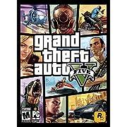 [Amazon Canada]Grand Theft Auto V PC RockStar -- 39,99$