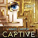 Captive Audiobook by Aimée Carter Narrated by Lameece Issaq